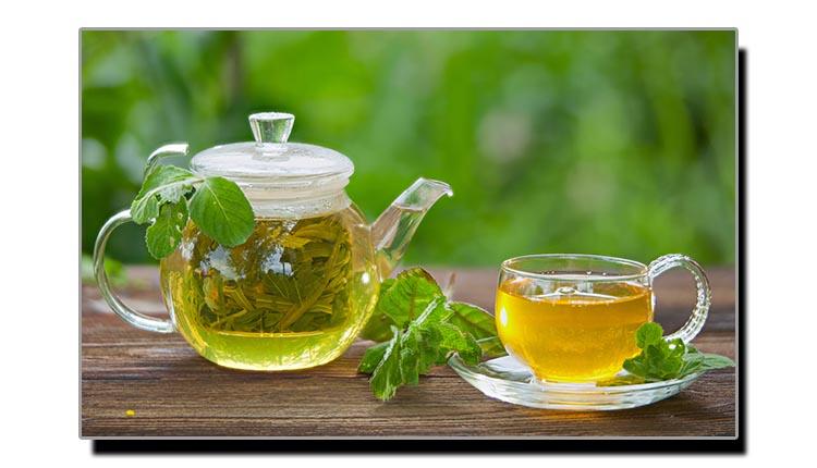 سبز چائے کینسر سے بچاؤ کے لیے دوا، تحقیق