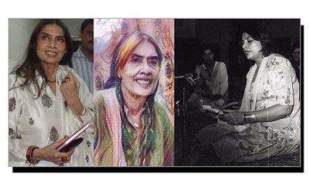 مہتاب محبوب، اولین سندھی افسانہ نگار خاتون