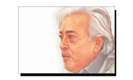 چھبیس دسمبر، منیر نیازی کا یومِ وفات