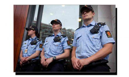 نارویجن پولیس باقی دنیا کے لیے مثال کیوں ہے؟