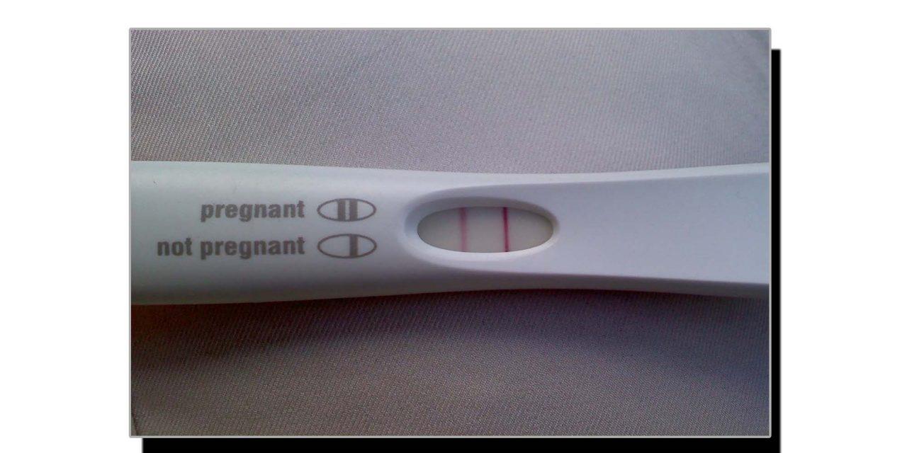 کسی مرد کا پریگنینسی ٹیسٹ پازیٹو ثابت ہو تو …………..؟