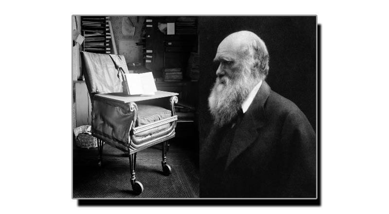 دنیا کی اولین پہیوں والی کرسی کس کے زیرِ استعمال رہی؟
