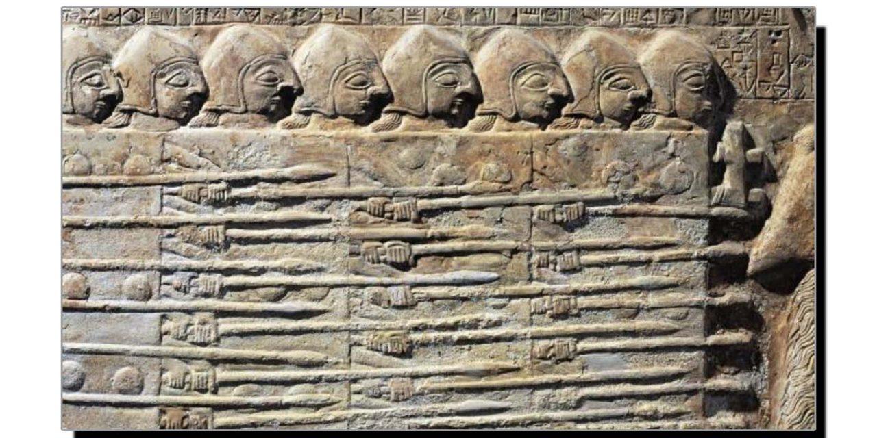"""دنیا کی اولین نسل """"سومیری"""" کی مختصر ترین تاریخ"""