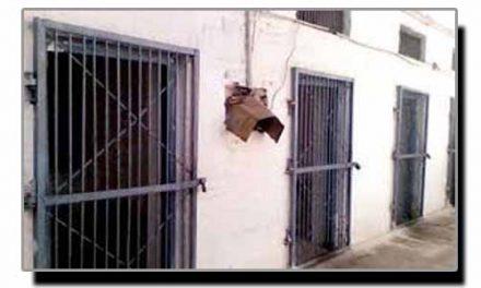 ریاستِ سوات کی جیل