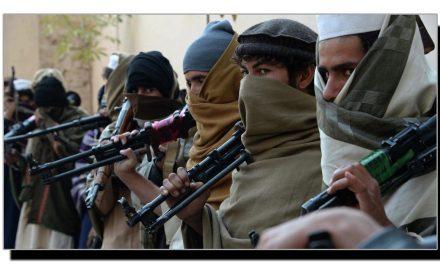 گوریلا جنگ کی جگہ افغان طالبان کی نئی حکمت عملی
