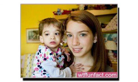 مانتے ہیں یہ بچہ عمر میں لڑکی سے بڑا ہے؟