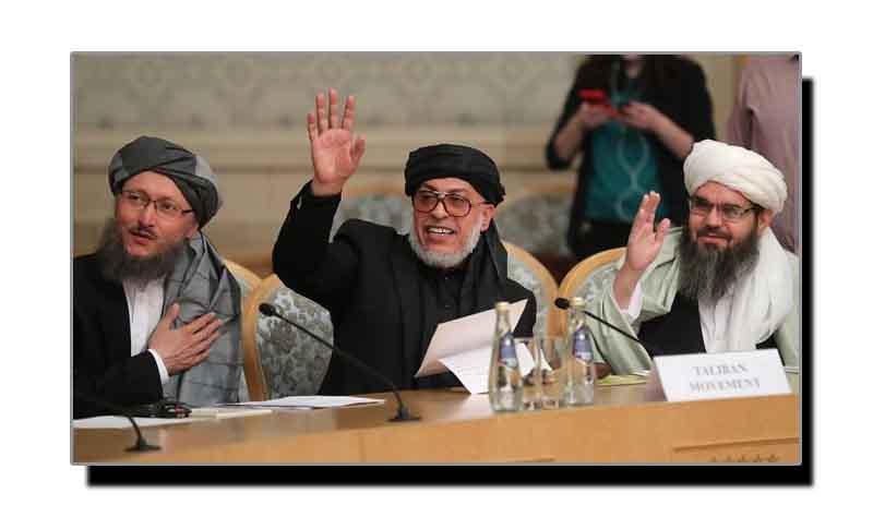 طالبان کے ساتھ حالیہ مذاکرات میں مثبت اشارے