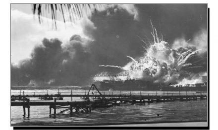 سات دسمبر، جب جاپان نے پرل ہاربر پر فضائی حملہ کیا