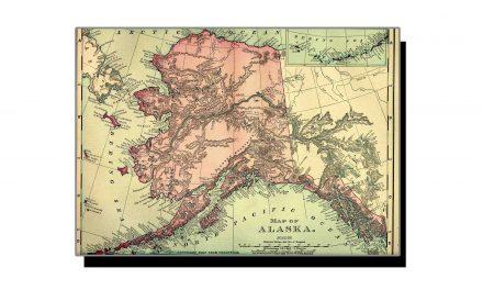 تین جنوری، جب الاسکا بطورِ ریاست امریکہ میں شامل ہوا