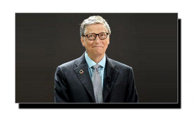 بل گیٹس کی تمام دولت کتنے عرصہ میں خرچ ہوگی؟