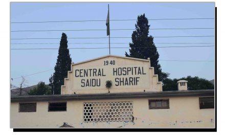 ریاستِ سوات میں اسپتالوں کا قیام