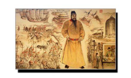 چینی نسل کا مختصر ترین جائزہ
