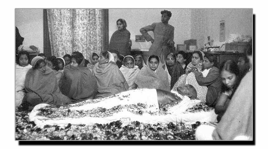 تیس جنوری، جب گاندھی جی قتل کیے گئے