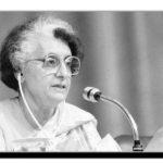 اُنیس جنوری، جب پہلی بھارتی خاتون وزیر اعظم بنیں
