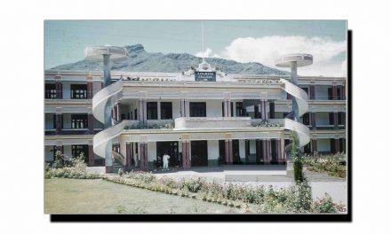 ریاست سوات کے تعلیمی وظائف