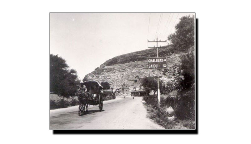 1965ء کی ریاستِ سوات
