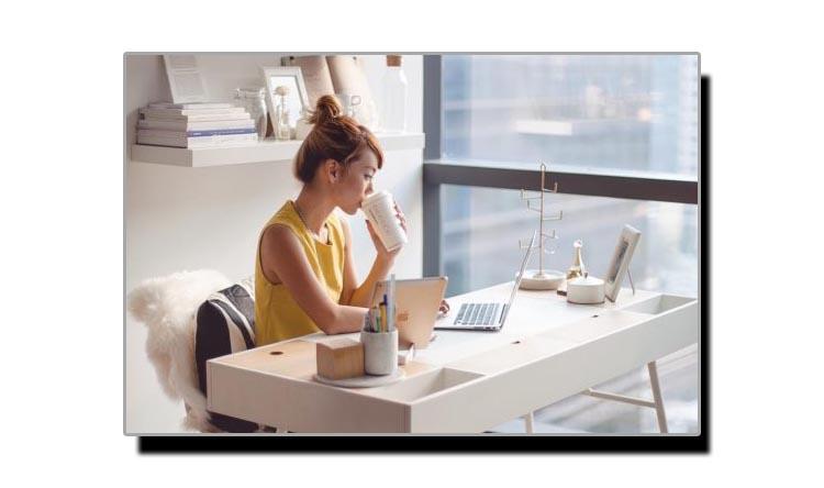 دفتر کی میز پر ٹوائلٹ سے زیادہ بیکٹریا ہوتے ہیں، تحقیق