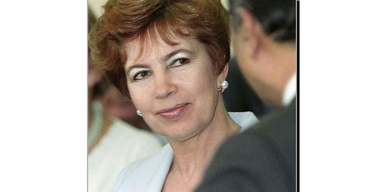 جب گورباچوف کی بیوی کے ہاتھوں انگریز وزیر چکرا گیا