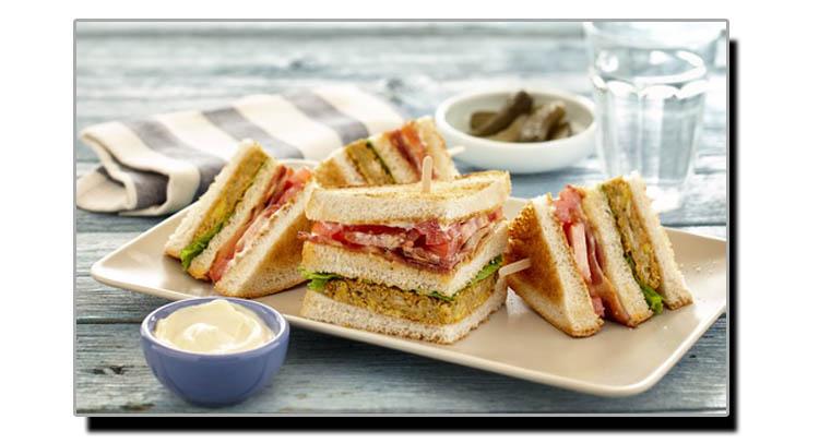 سینڈوچ کیسے ایجاد ہوا؟
