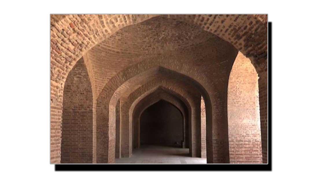 تاریخی شاہی باورچی خانوں کی کتھا