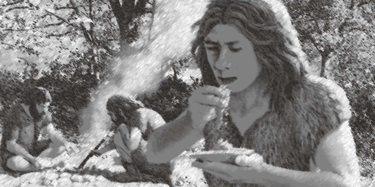 انسانی غذائی تاریخ کا مختصر ترین جائزہ