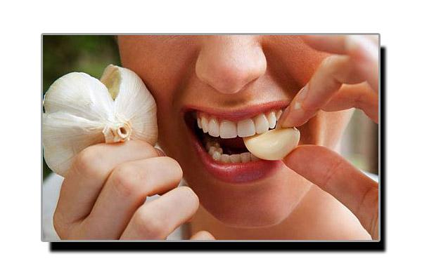 لہسن، دانت کے درد کا زبردست ٹوٹکا