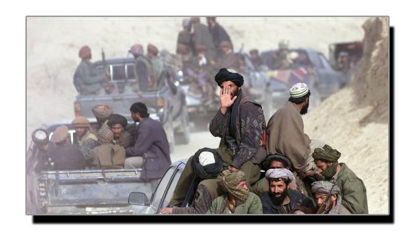 مستقبل کے افغانستان میں پاکستان کا کردار کیا ہوگا؟