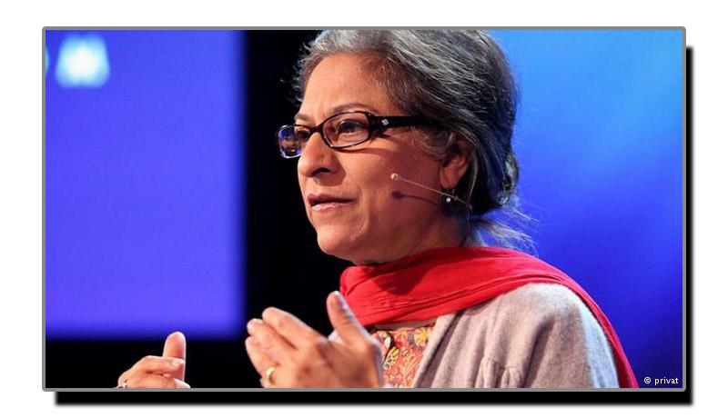 11 فروری، عاصمہ جہانگیر کا یومِ انتقال