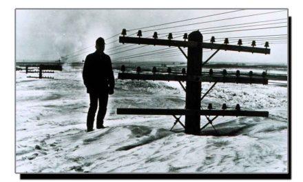 تین فروری، جب ایرانی تاریخ کا بدترین برفانی طوفان آیا