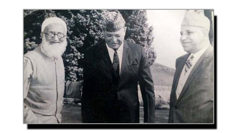 ریاستِ سوات کا پاکستان میں ادغام