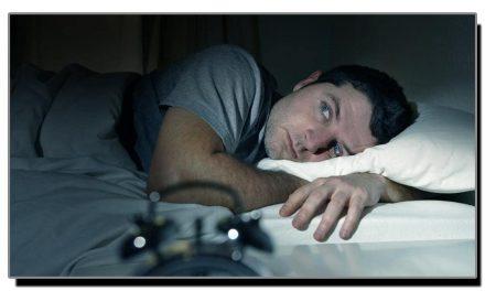 بے خوابی کا آسان ترین علاج