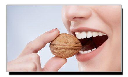 دانتوں کو مضبوط بنانے کا گھریلو ٹوٹکا