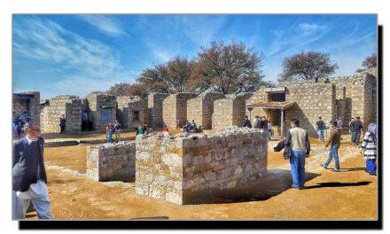 پاکستان میں بدھ مت کی قدیم ترین یونیورسٹی