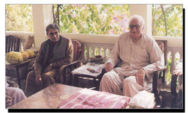 ریاست کے ادغام کے بعد اہلِ سوات ہاتھ ملیں گے، ولی خان