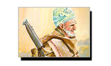 یوسف زئی پشتونوں کا مختصر شجرہ