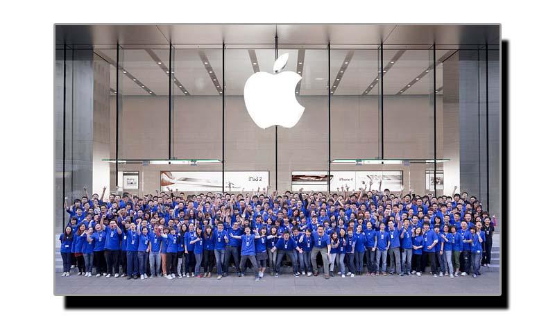 ایپل کا منفرد اور لائقِ تحسین اقدام