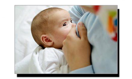 شیرخوار بچوں کی مائیں کچی پیاز زیادہ کھائیں