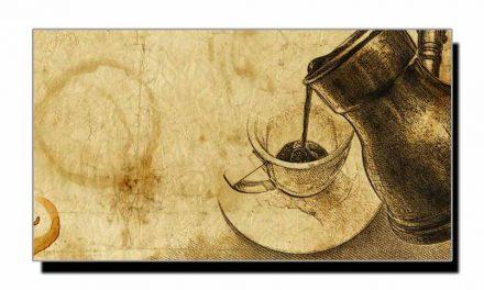 چائے کی مختصر سی تاریخ