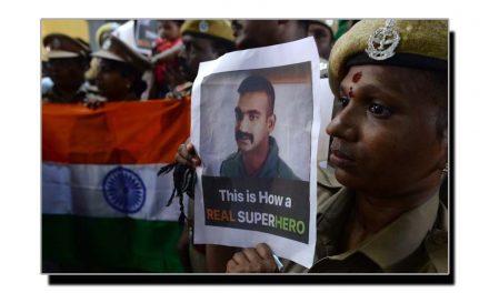 سرپرائز کے بعد بھارت کہاں کھڑا ہے؟