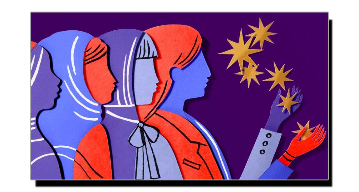 عالمی یومِ خواتین