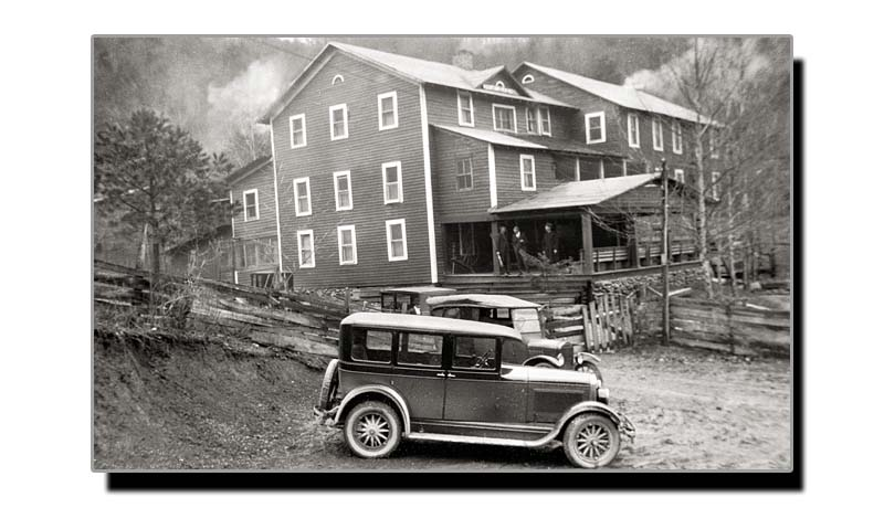 ہوٹل، ریسٹورنٹ اور سرائے کی مختصر تاریخ