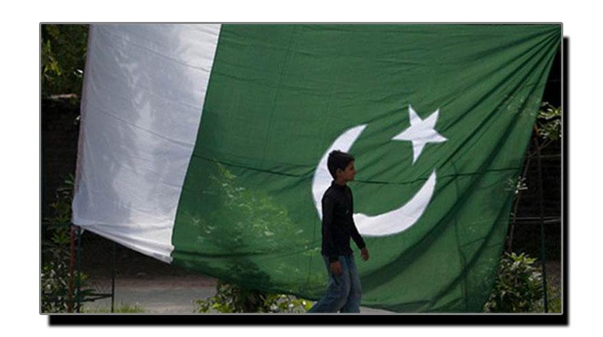 قدرت پاکستان پر مہربان ہے