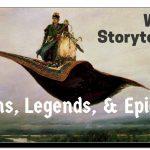 بیس مارچ، کہانی سنانے کا عالمی دن