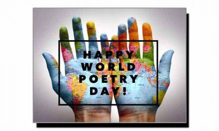 21 مارچ، شاعری کا عالمی دن