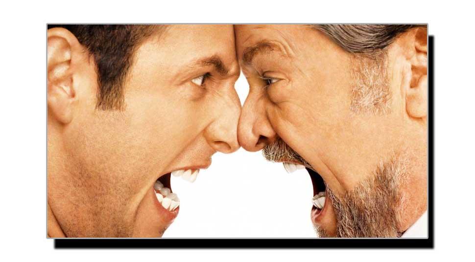 غصے کی سائنس