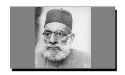 مولانا حسرتؔ موہانی کی بیک وقت چار گدھوں پر سواری