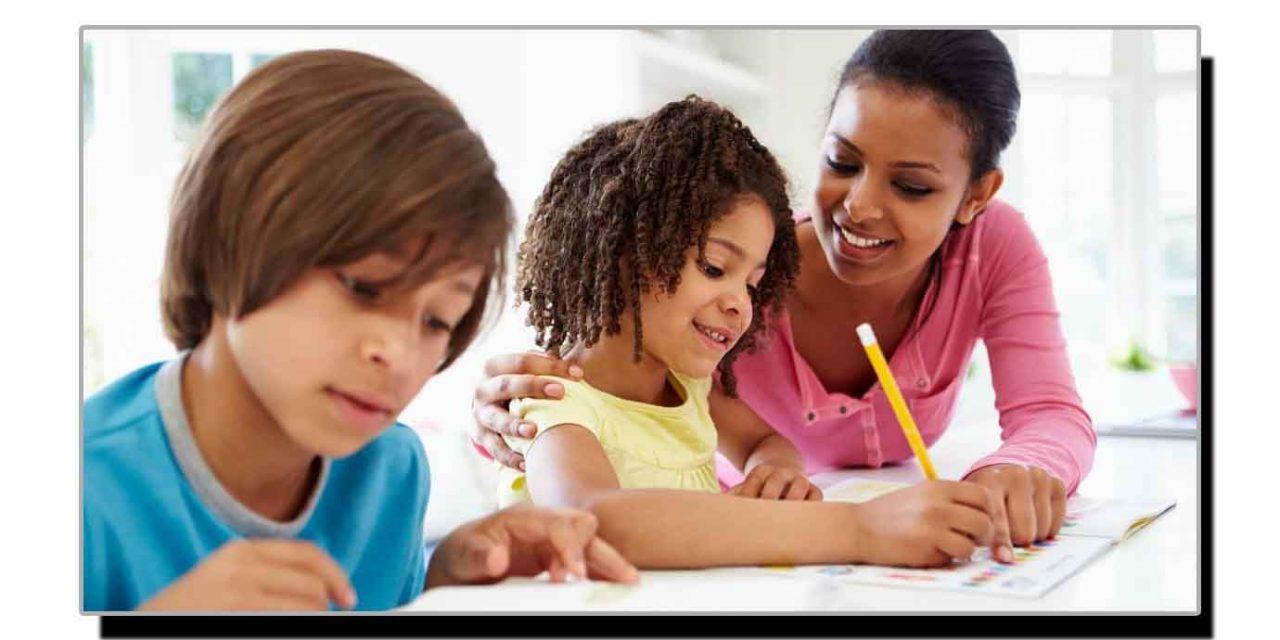 بچوں کی تربیت کا چارٹ
