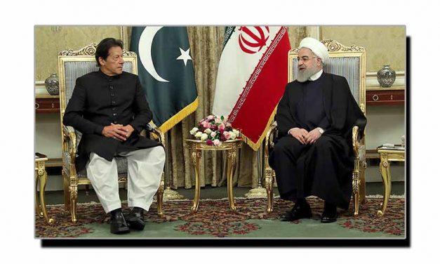دورۂ ایران اور زمینی حقائق