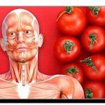 ٹماٹر، ہائی بلڈ پریشر کا غذائی علاج