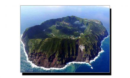 جاپان کا 170 افراد کی آبادی پر مشتمل منفرد جزیرہ